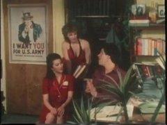 American Vintage Threesome 70s