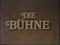 Classic Vintage Retro - Patricia Rhomberg Video - Die B&,uuml,hne